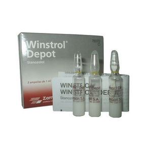 Buy Winstrol Depot 10 ml (50mg/mL) from Biomex Labs in UK | Steroids for  sale